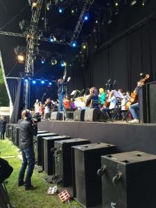 Het Groot Oosterhouts Familie Orkest